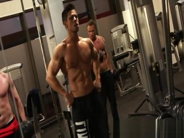 Male pornstars fitness workout Free oral picture sex woman