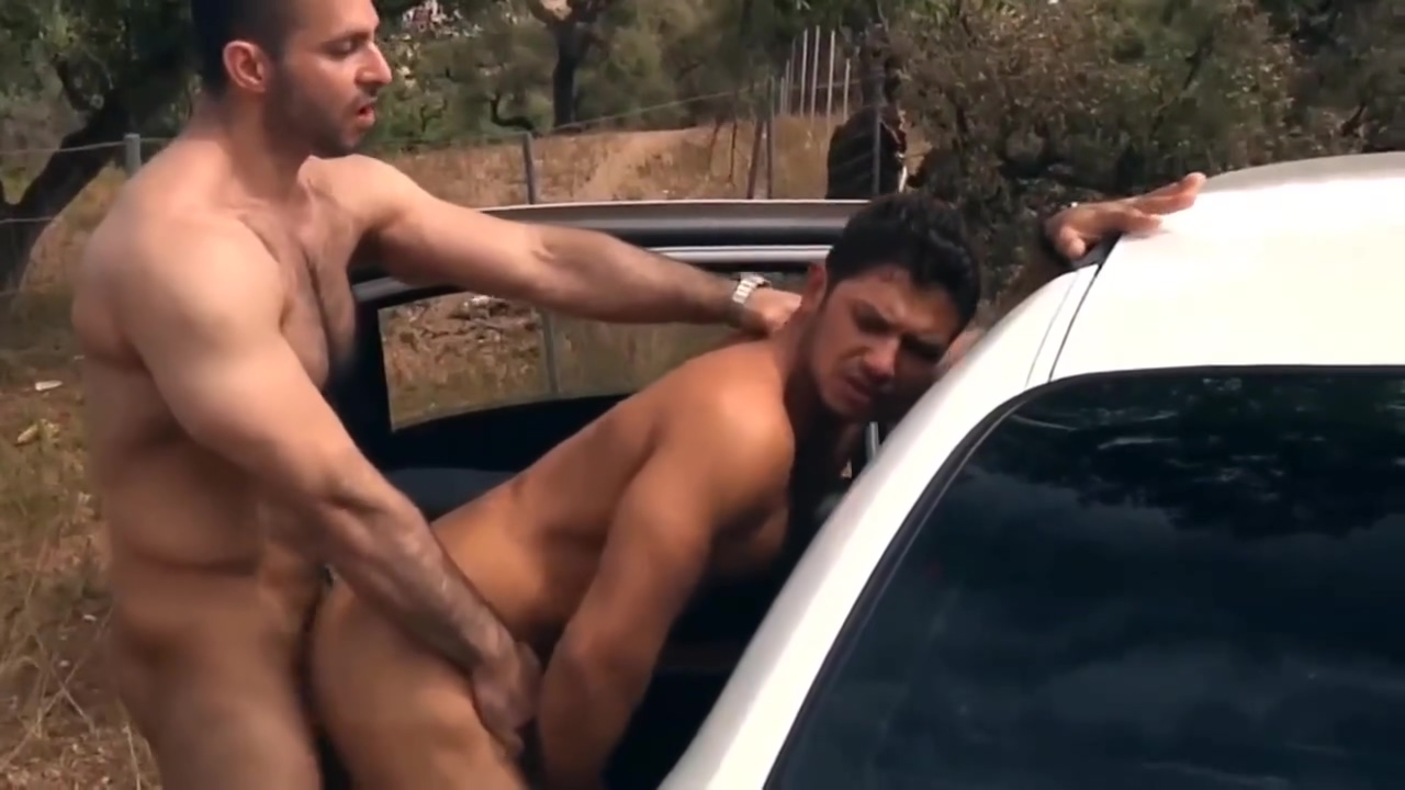 Follando en el coche girls making out naked youporn