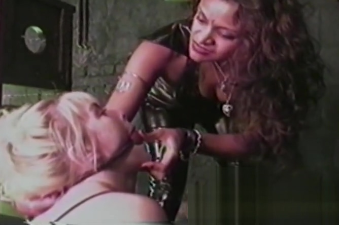 Curious blonde experiences a rough bdsm session Girl seeking phone sex in Hengshui