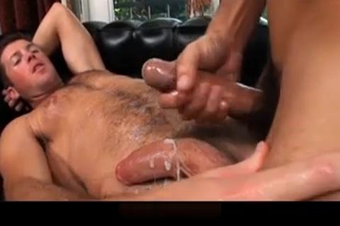GayRoom Surprise Big Cock bdsm dom fem latex