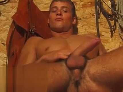 Cowboy gay dude fucks rear end gay sex on vk