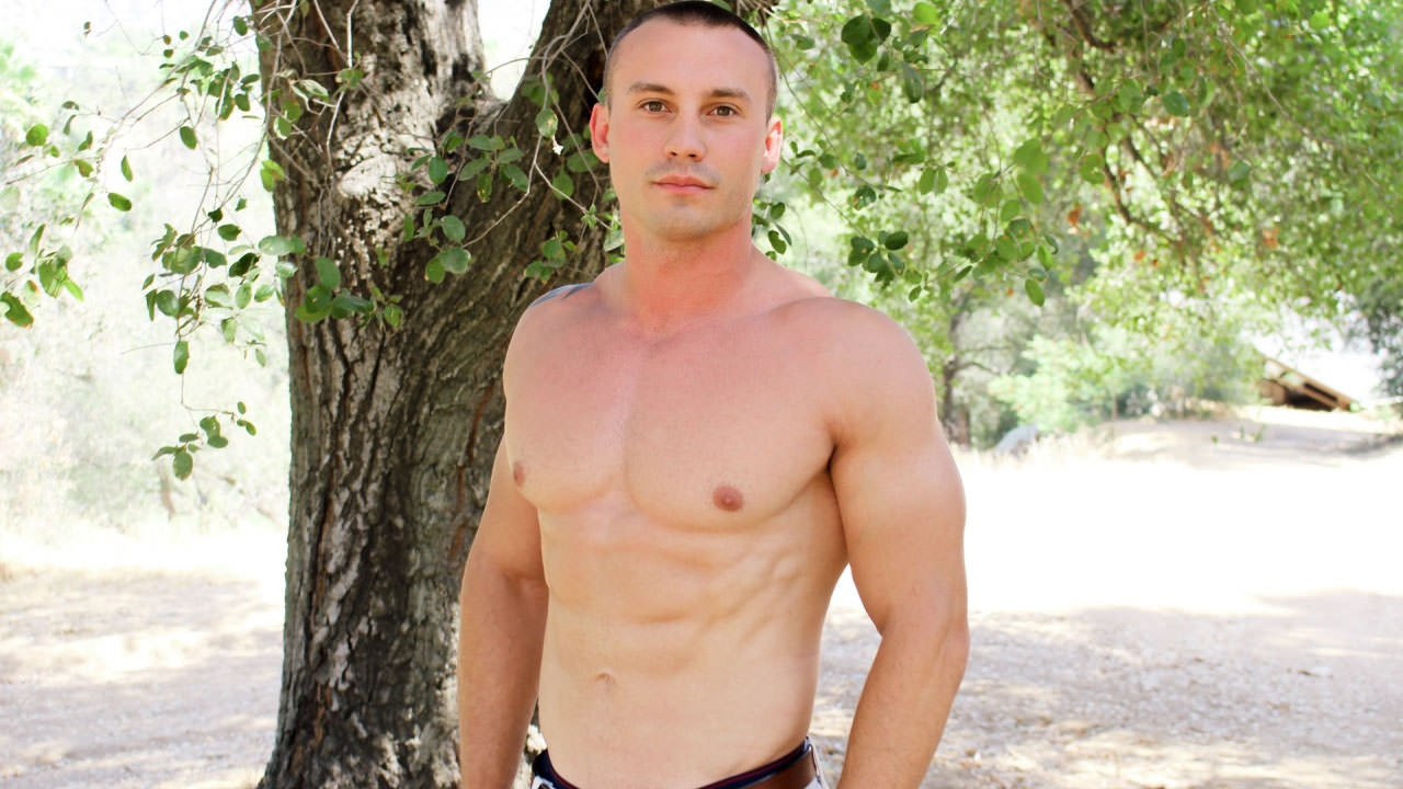 Marc Montana - ActiveDuty Free chubby goth
