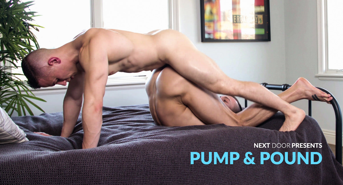 Dante Martin & Ryker Fox in Pump & Pound - NextdoorWorld Latina secretary sex