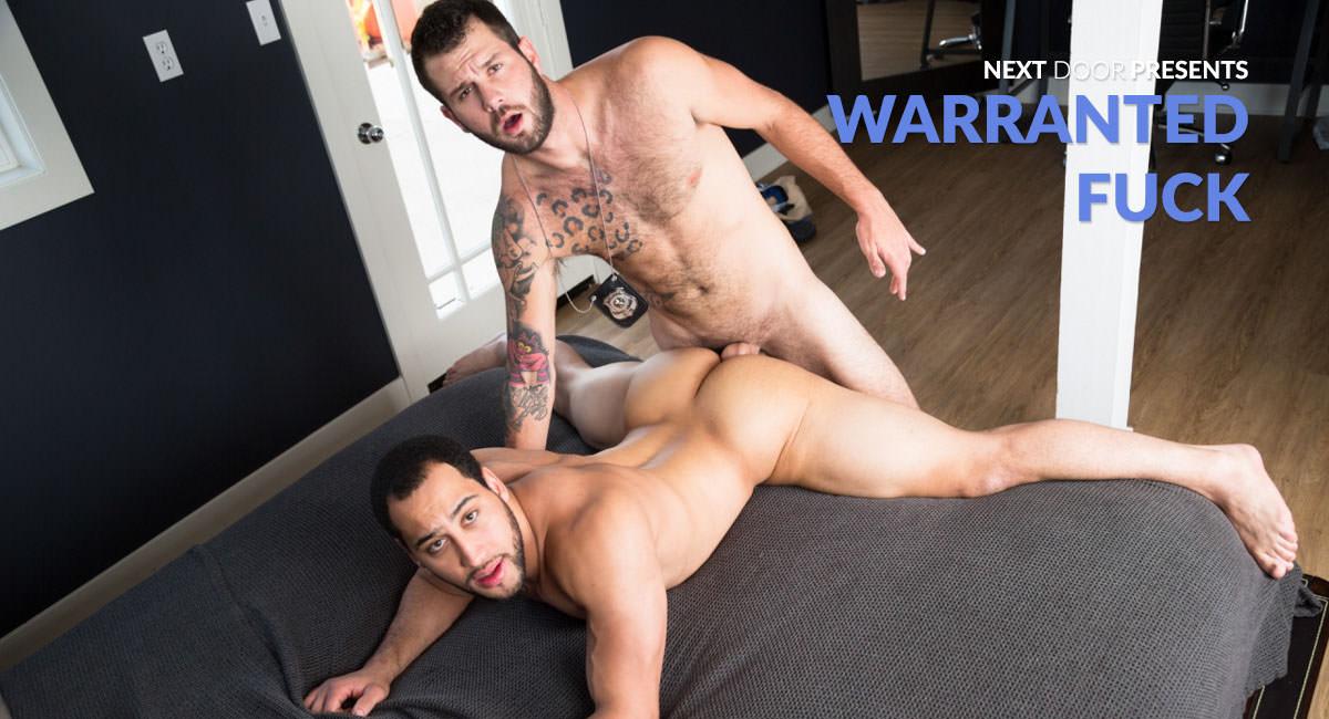 Johnny Hill & David Rose in Warranted Fuck - NextdoorWorld Hot german assfucked milfs are squirting