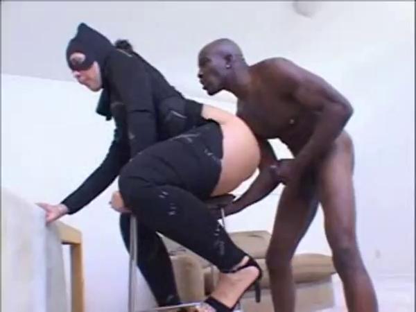hurtig anal sex