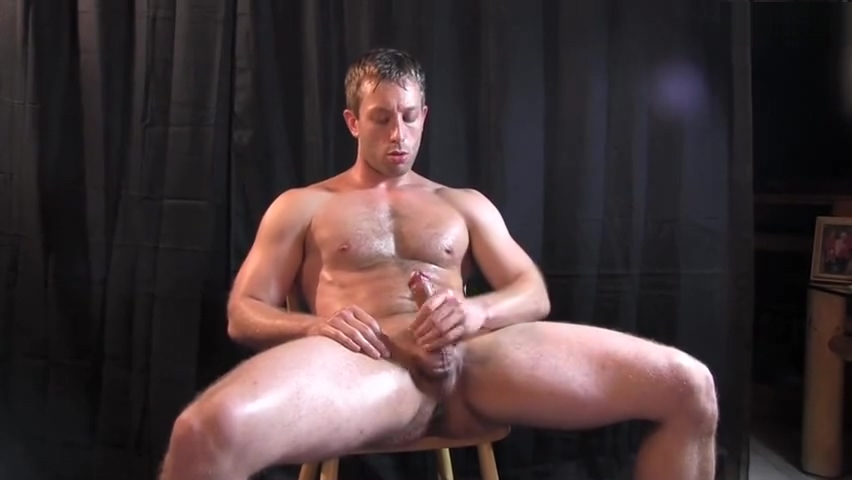 Johnny Jacking off for Me ( Jerk off & Cum ) Bareback Cumshots Pussy