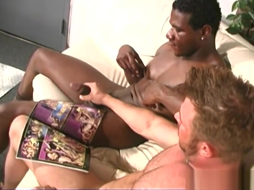 Muscular white guy makes love with a black man Southern girl porn free