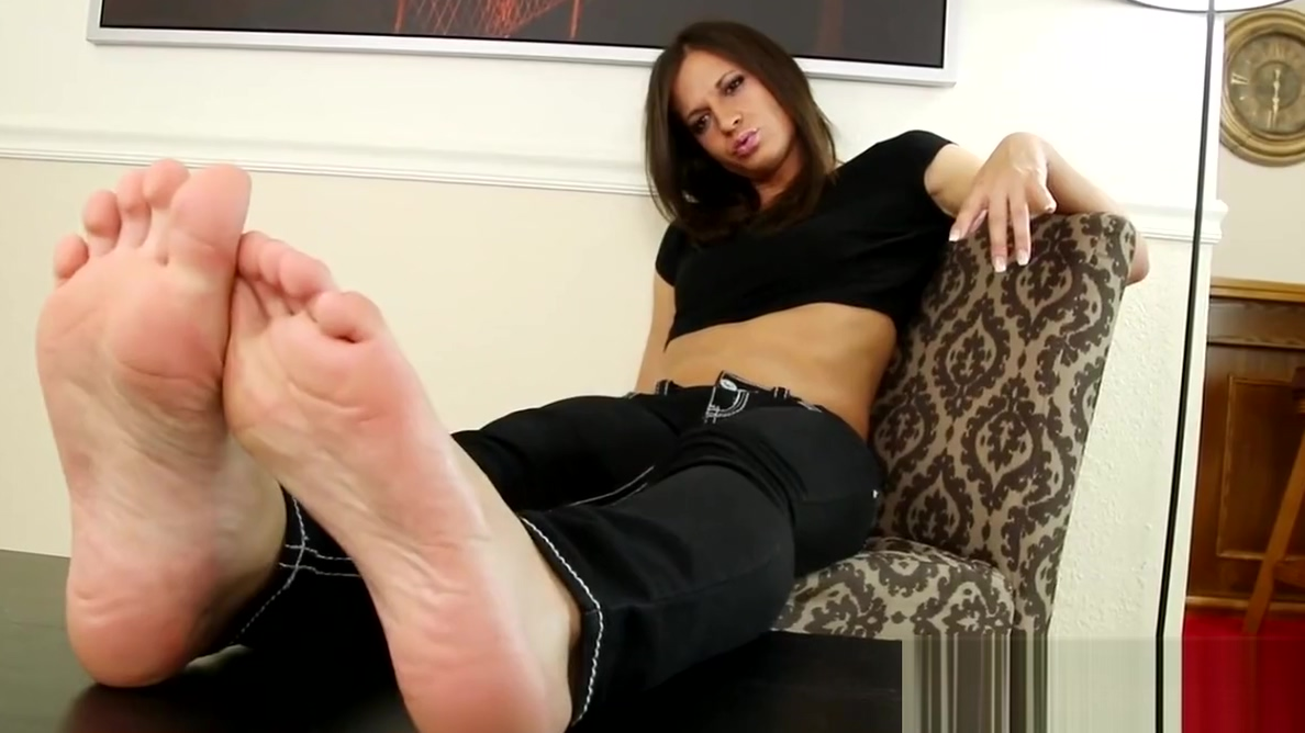 Footworship tgirl taking off her highheels love creampie busty girl anal internal cum shot after making love 1