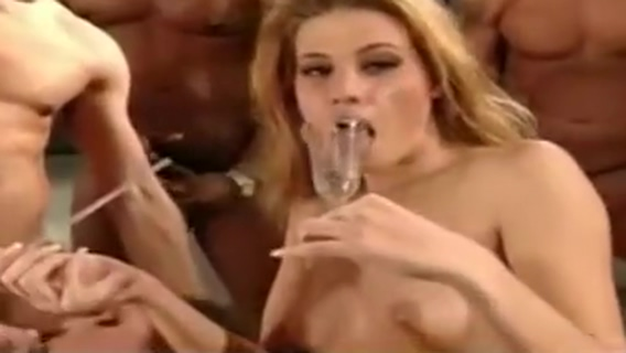 GangBangGirls Aurora Snow And Kamy CJ187 Wide Ass White Girl