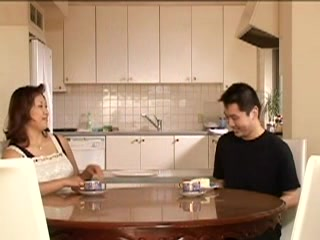 Japanes Mom And Boy 01 Asianmilf gets veggiefcked