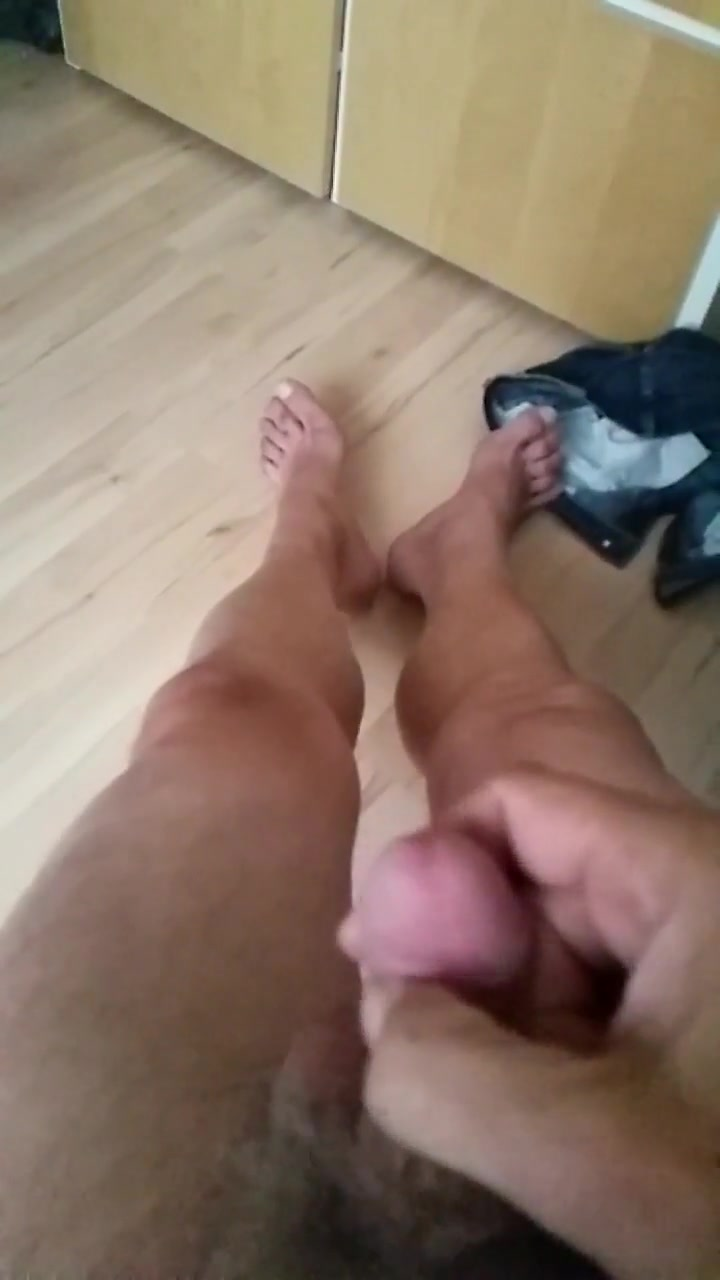 selber machen in zeitlupe muscle chick bulbous clit