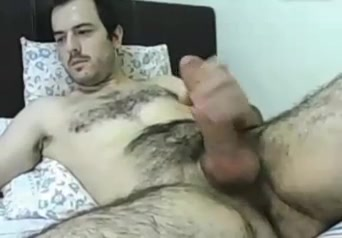 Str8 excited daddy on bed ll Milf and sex swings