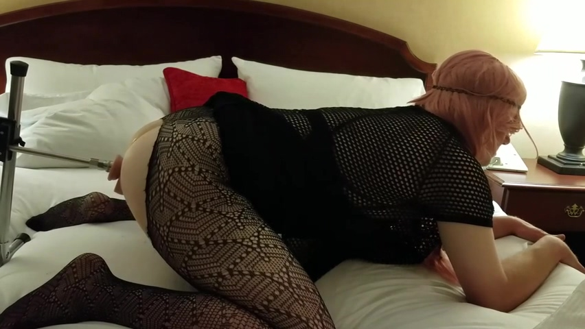 Cristy gets fucked by a machine porn pics for natasha st pier