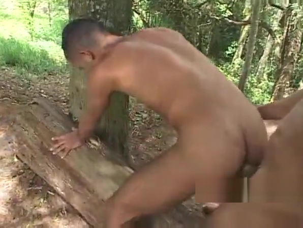 Horny Soldiers Having Anal Fun In The Woods Hd Nice Ass Porn