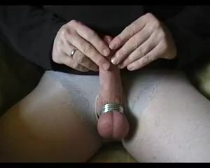 Rings big butt doggy style sex