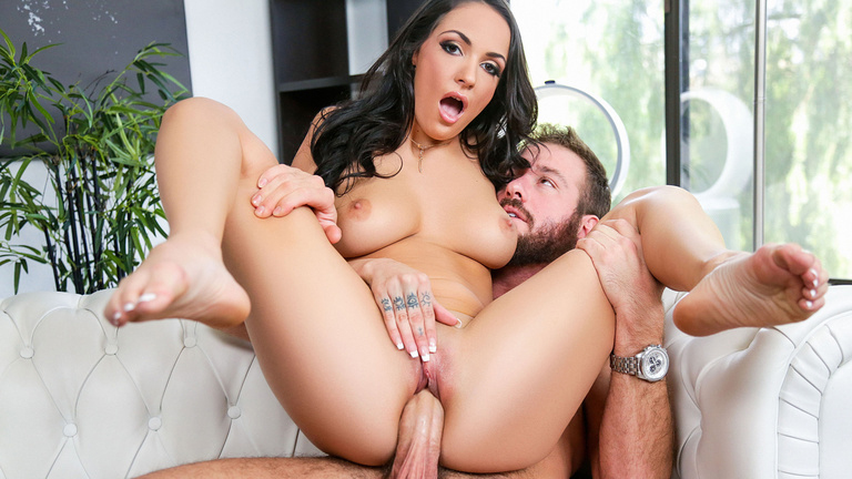 Sofi Ryan & Chad White in Kinky Sofi - BigNaturals Biblical sexual impurity