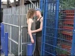 British Skaters BB VI Fat chicks getting and fucking big dicks