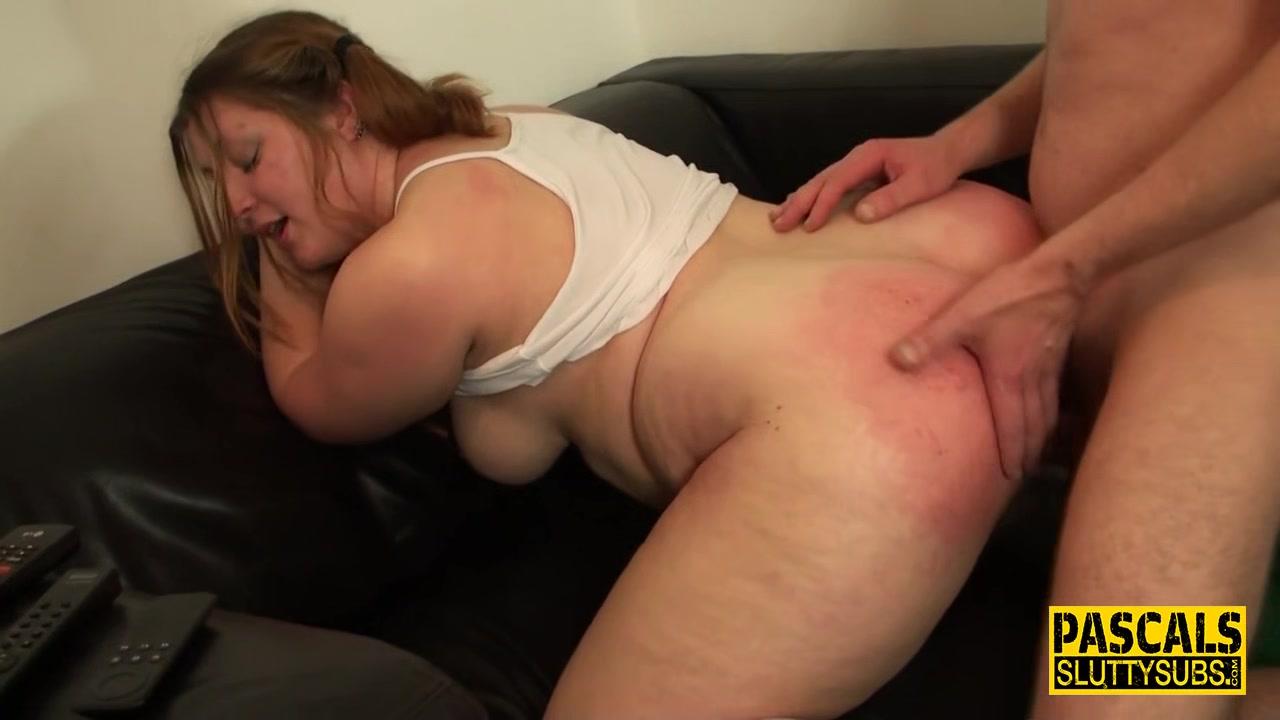 Chubby deep throated sub