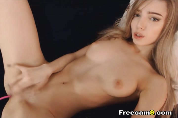 Skinny Blonde Teen Fiddles Her Cunt Adriana lima nude galleries