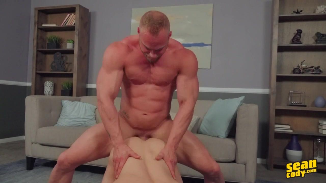 Brock & Ayden: Bareback - SeanCody Find female friends
