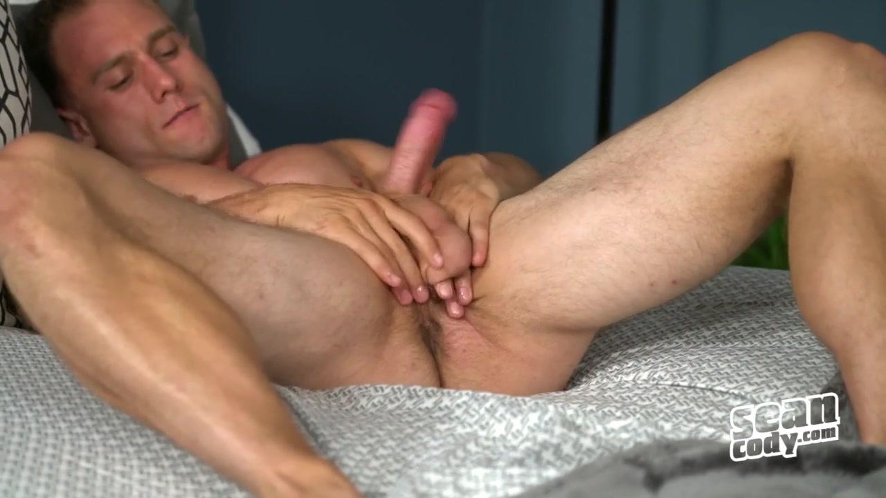 Clark - SeanCody Mike in brazil porn tube