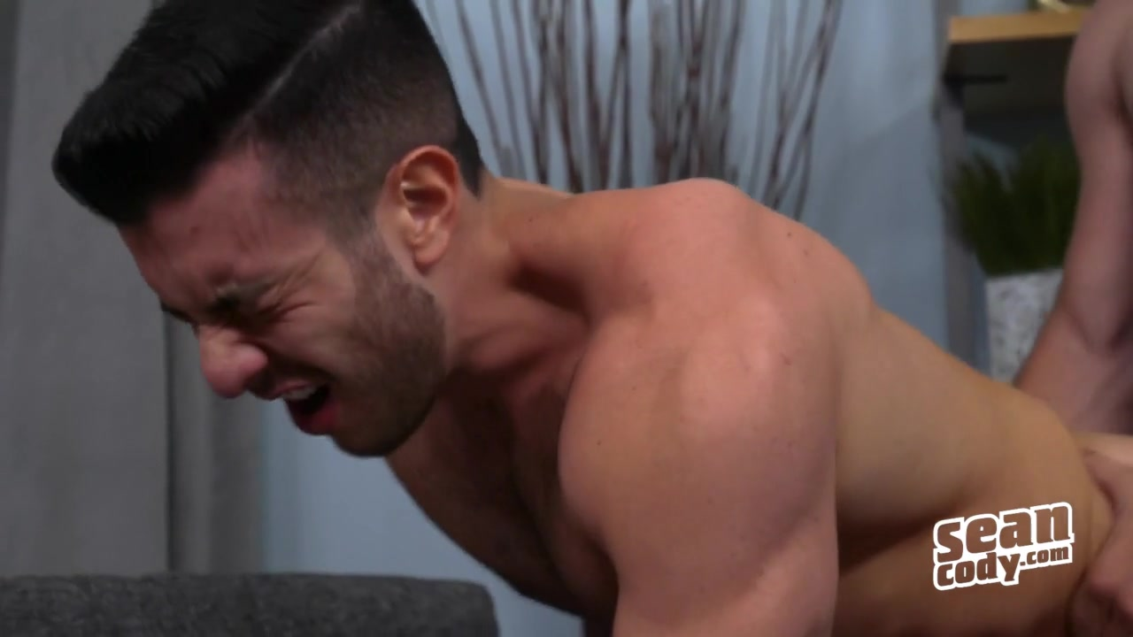 Archie & Manny: Bareback - SeanCody Hot girls showing ass