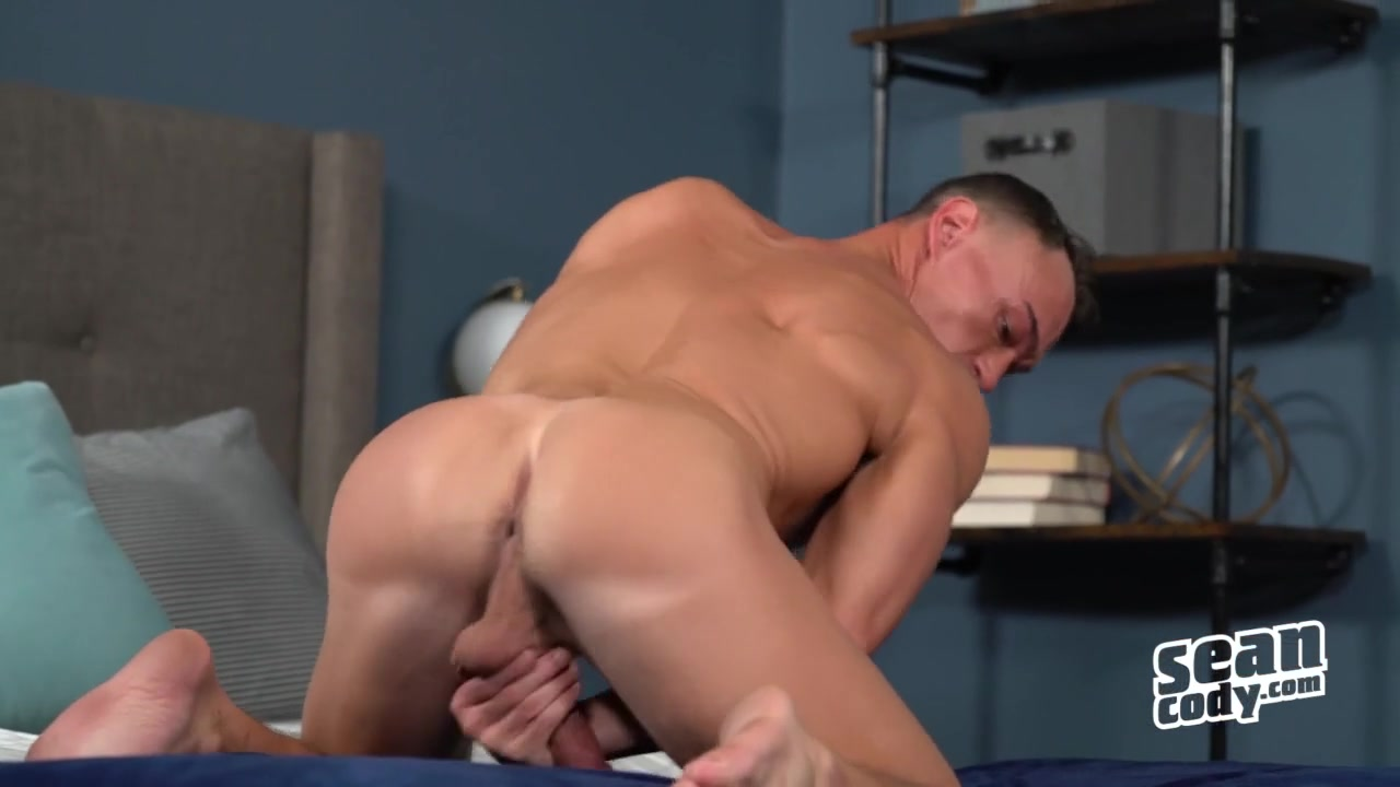 Jayce - SeanCody Groping My Stepmother
