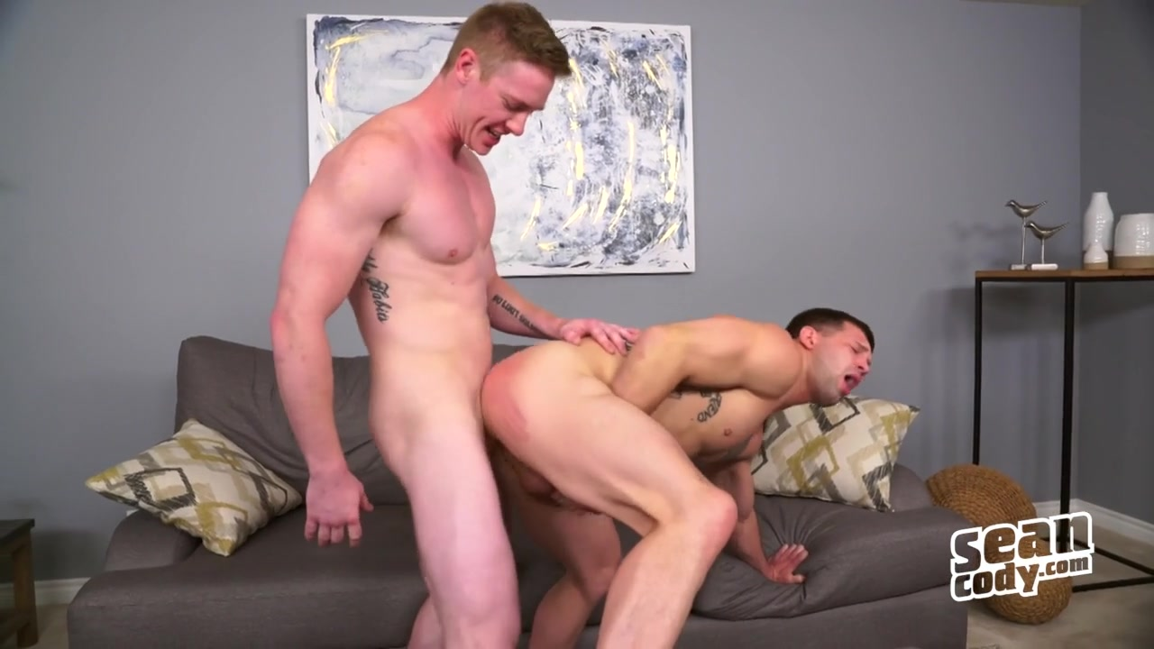 Jax & Brysen: Bareback - SeanCody Breast cancer pathology correlation mammography