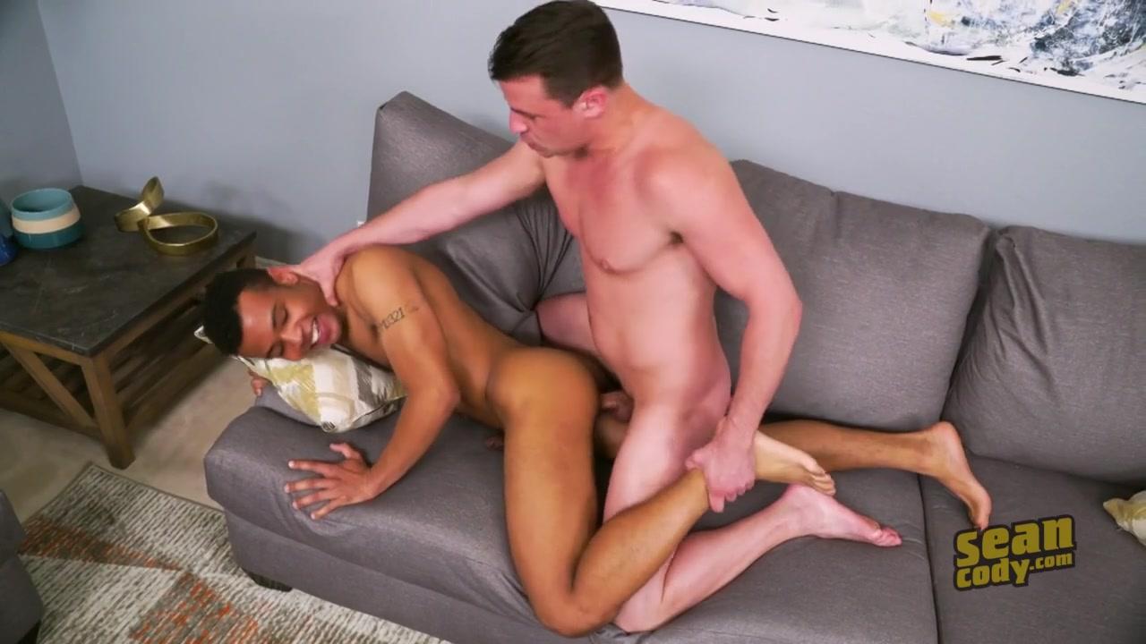 Malcolm & Ace: Bareback - SeanCody big bouncy reina porn big bouncy reina porn
