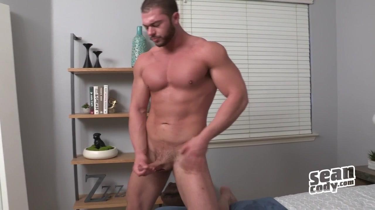 Arnie - SeanCody hot sexy models girls