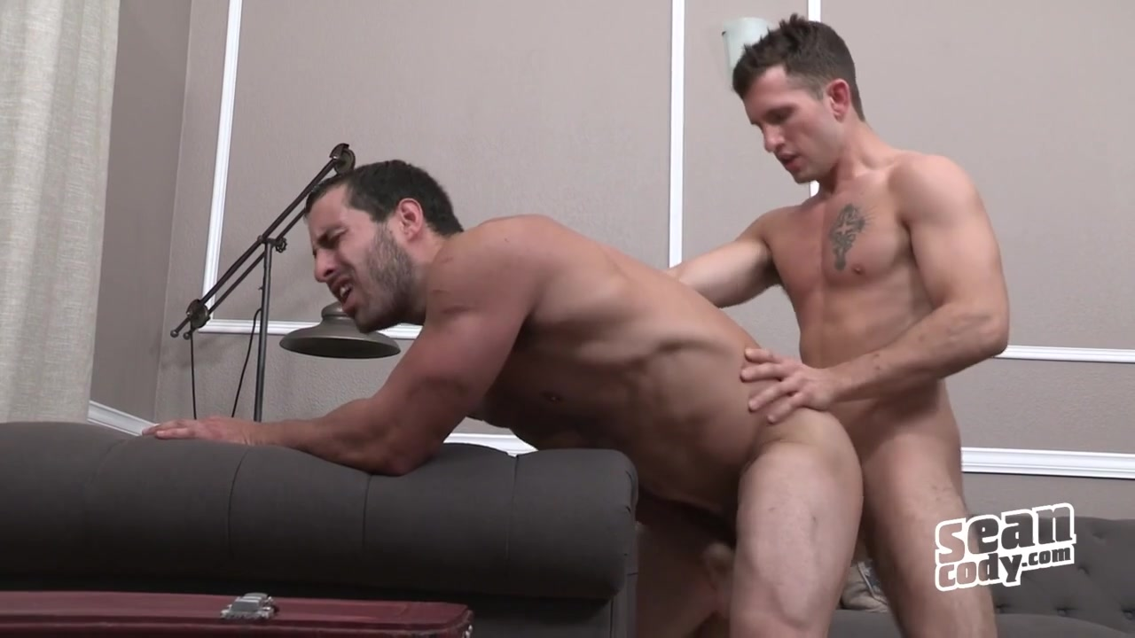 Parker & Randy: Bareback - SeanCody Atlanta speed dating companies office winnipeg