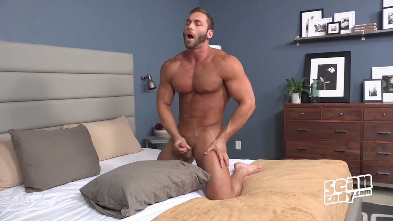 Dimitry - SeanCody Black Jack Strip