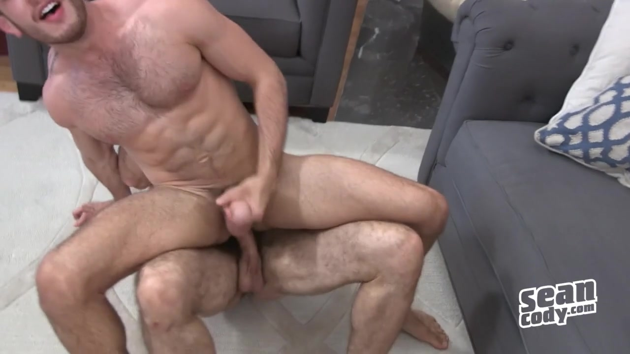 Daniel & Manny: Bareback - SeanCody Tube orgasm anthology