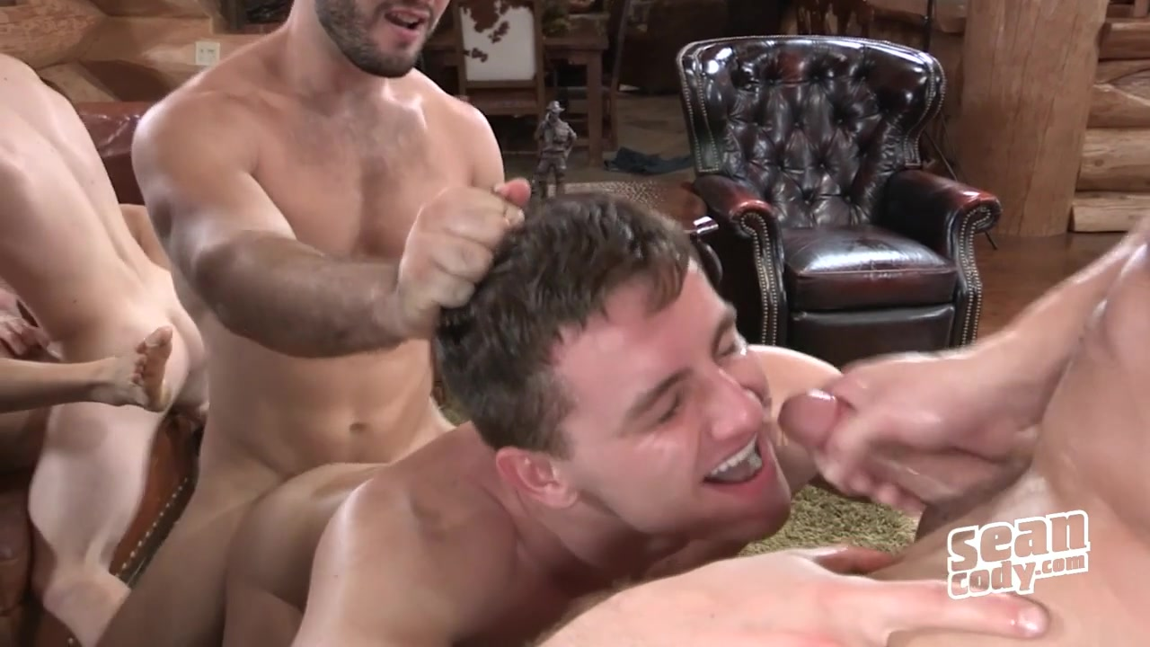 Winter Getaway: Day 5 - SeanCody Sex words starting with r