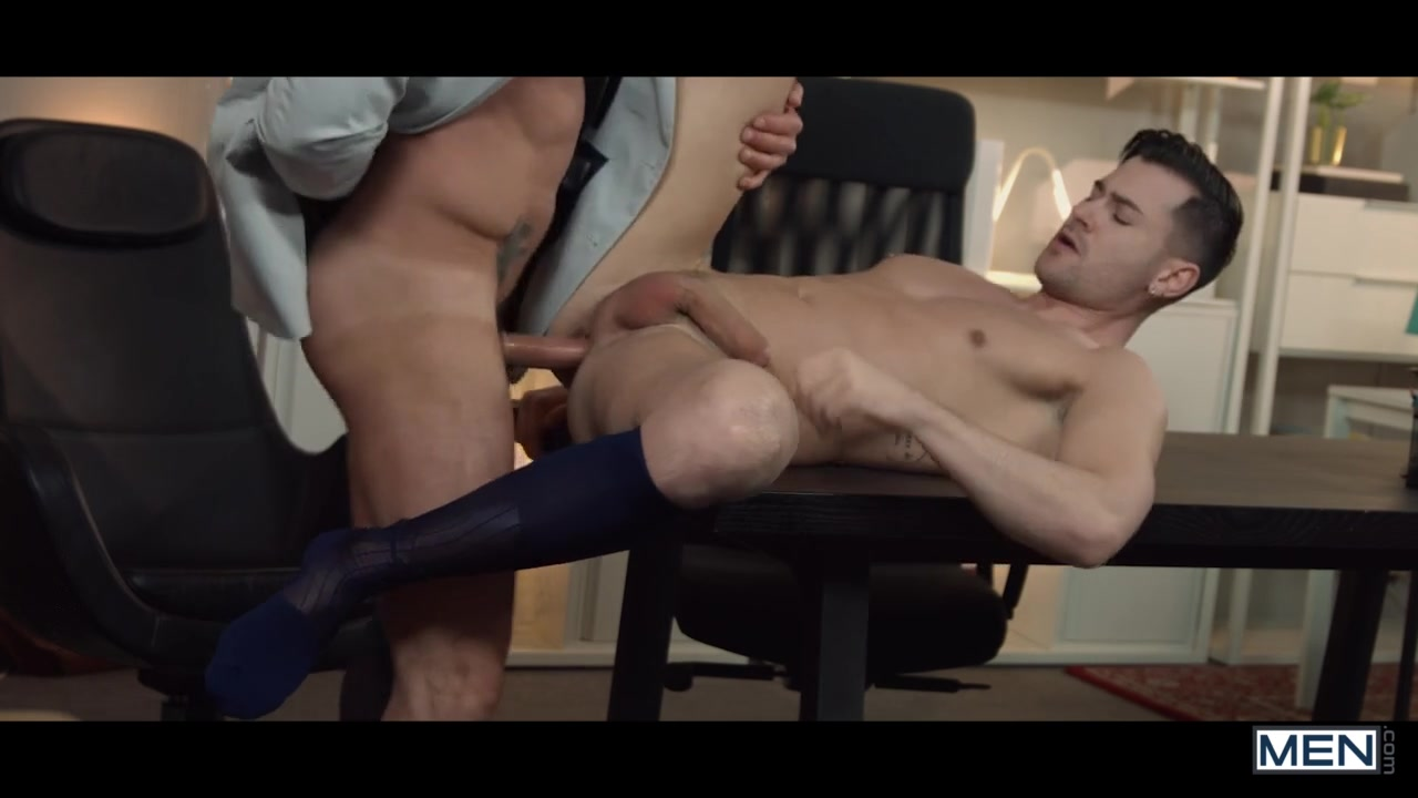 Lukas Daken & Tyler Berg in Lesson Learned - MenNetwork Cardi b real or fake tits