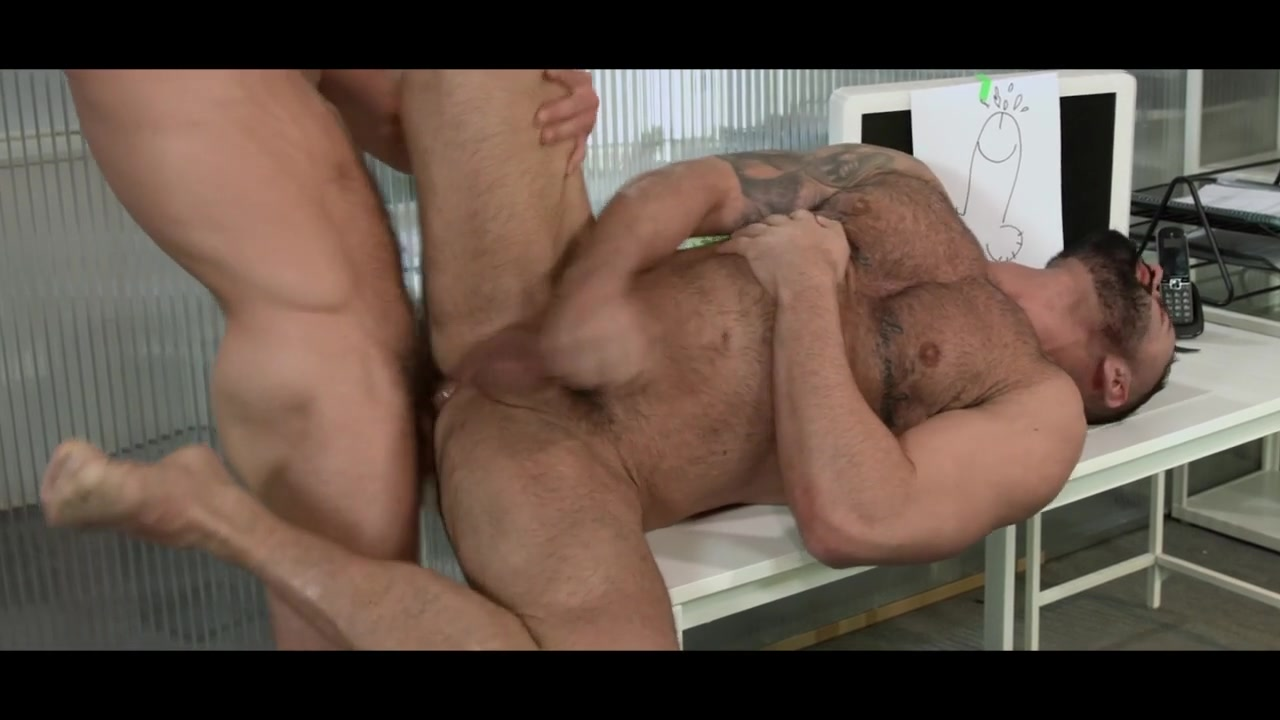 Paddy OBrian & Victor DAngelo in Defiance - MenNetwork mom fingers her cunt porn