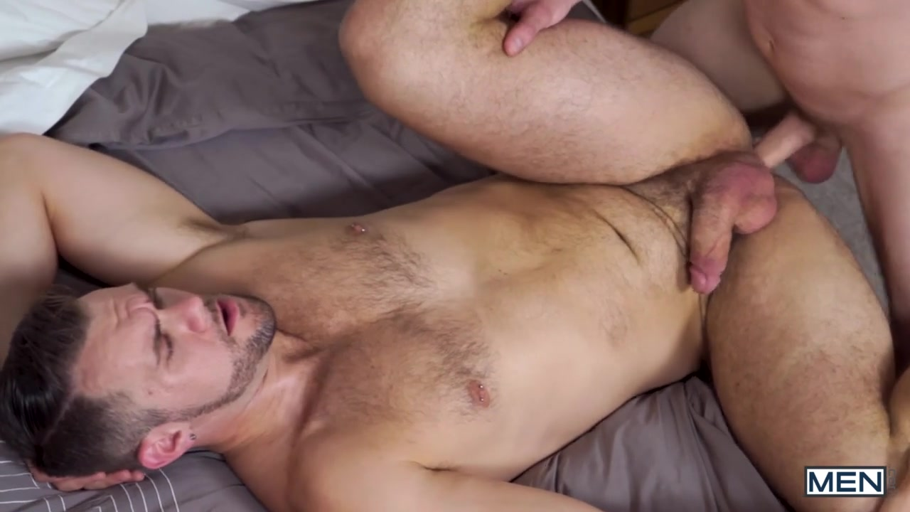 Brandon Evans & Blaze Austin in Oh That Feels Nice - MenNetwork watch chinese porn movies