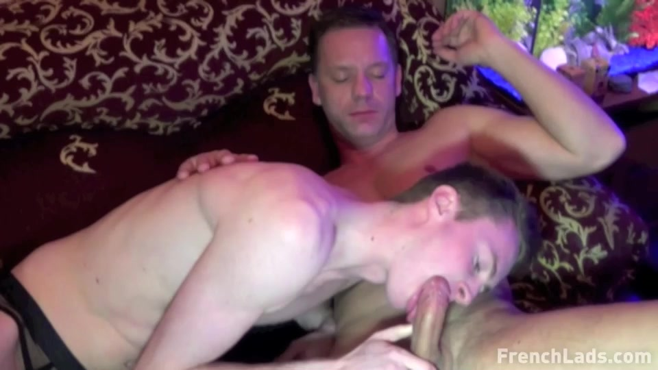 Fucked by a hard jock daddy cock - ButchDixon Pumped cock pictures