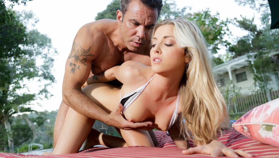Karla Kush & Steven St. Croix inShades of Kink #04, Scene #03 you tube beast porn videos