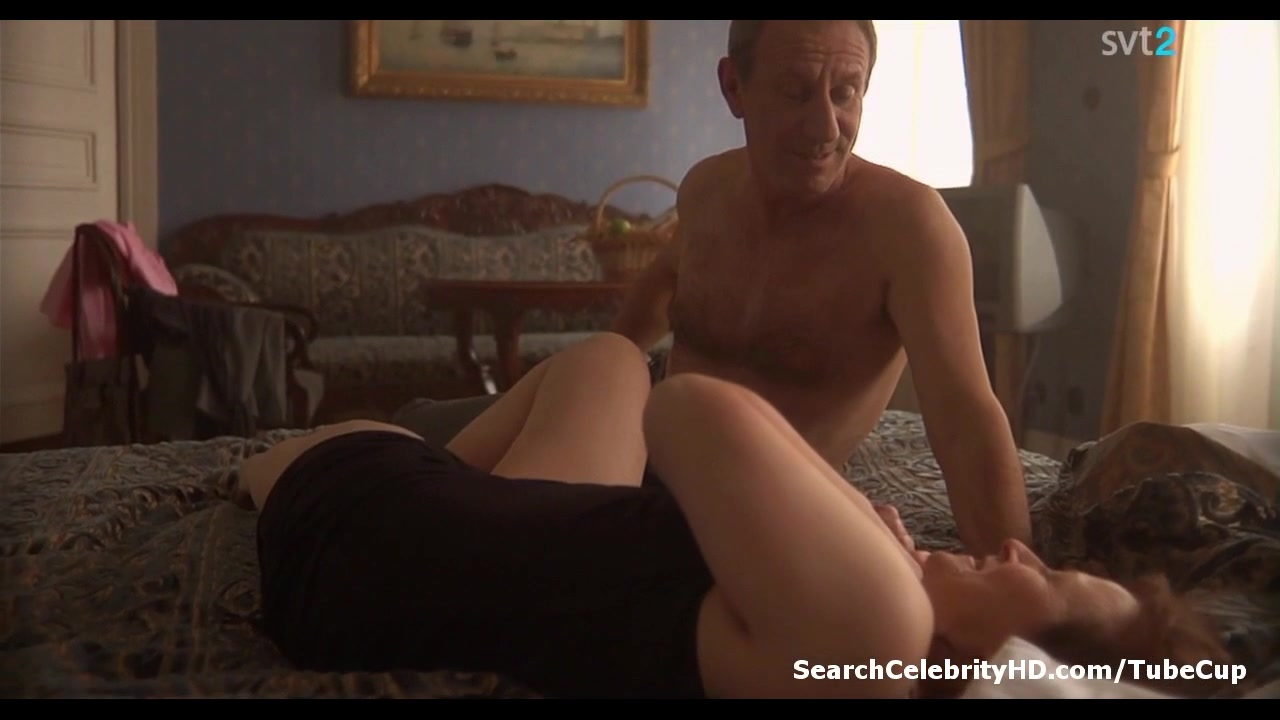 Gunilla Roor - Once a Year Cum in my throat xxx