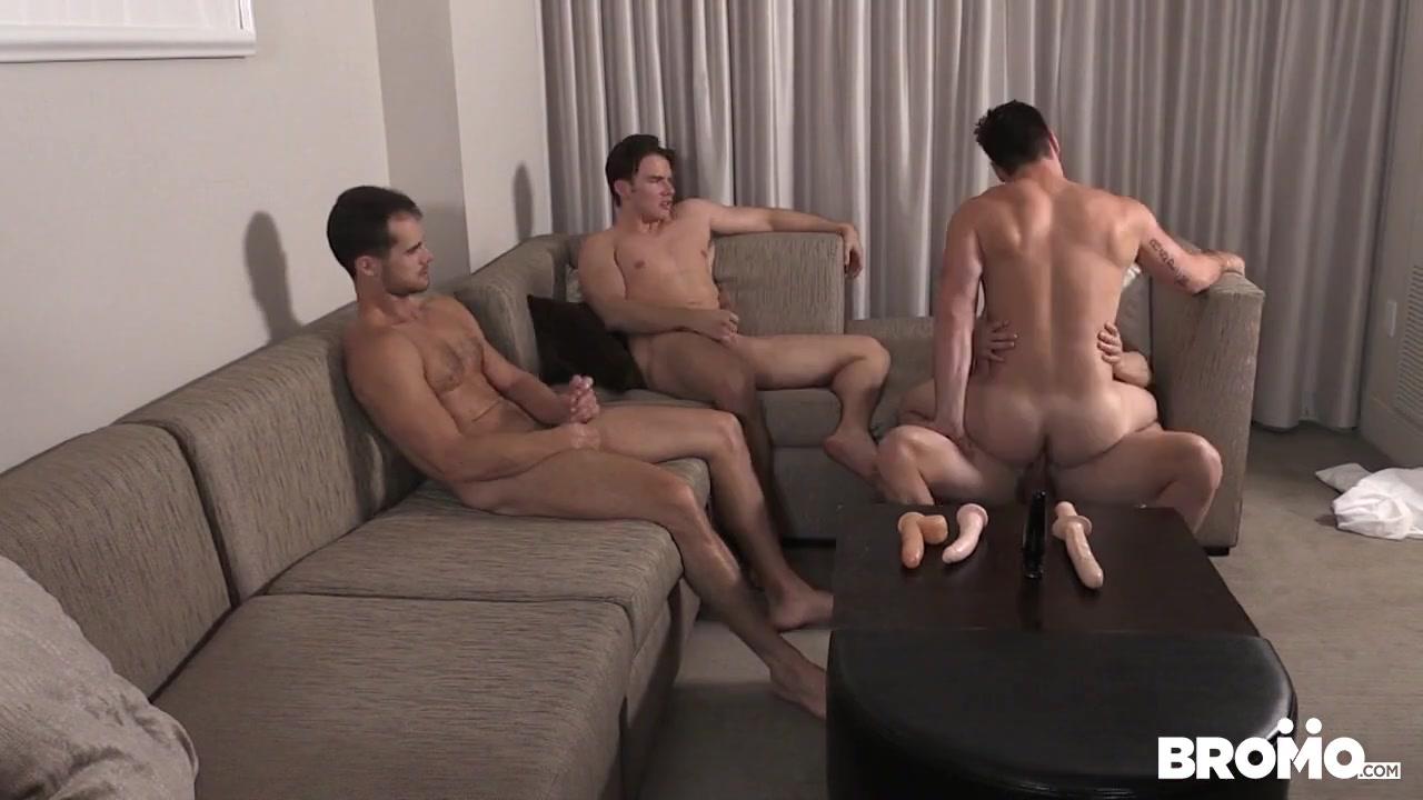 Str8 Bitch Part #4, Scene 1 - BROMO Family nudist camps in calif