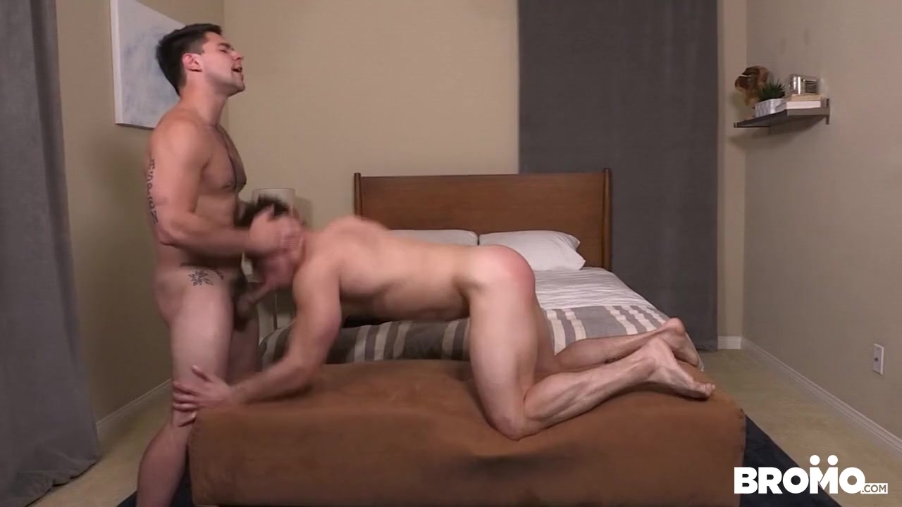 He Likes It Rough & Raw Part #3, Scene 1 - BROMO Women over 30 nude pics