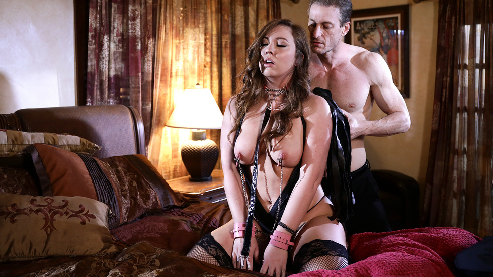 Maddy OReilly in He Loves Me In Collars And Cuffs, Scene 4 - WickedPictures Prosper assouline wife sexual dysfunction