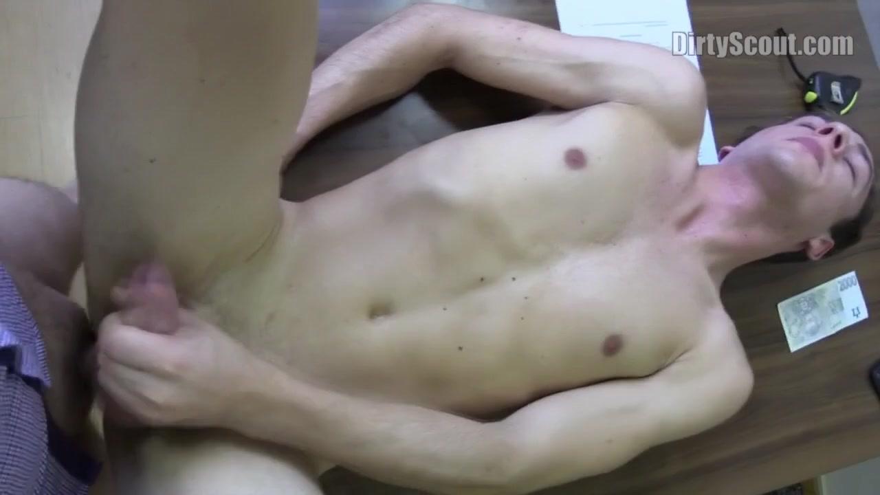 Dirty Scout 168 - BIGSTR Hidden Lesbi