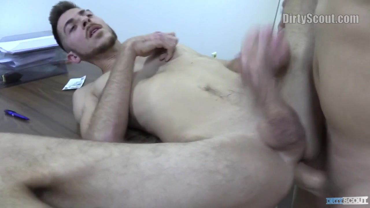 Dirty Scout 165 - BIGSTR Need some good pussy to fuck in Liechtenstein