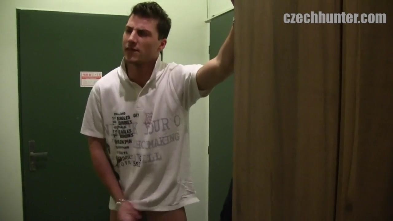 Czech Hunter 07 - BIGSTR hoevaak sex per week