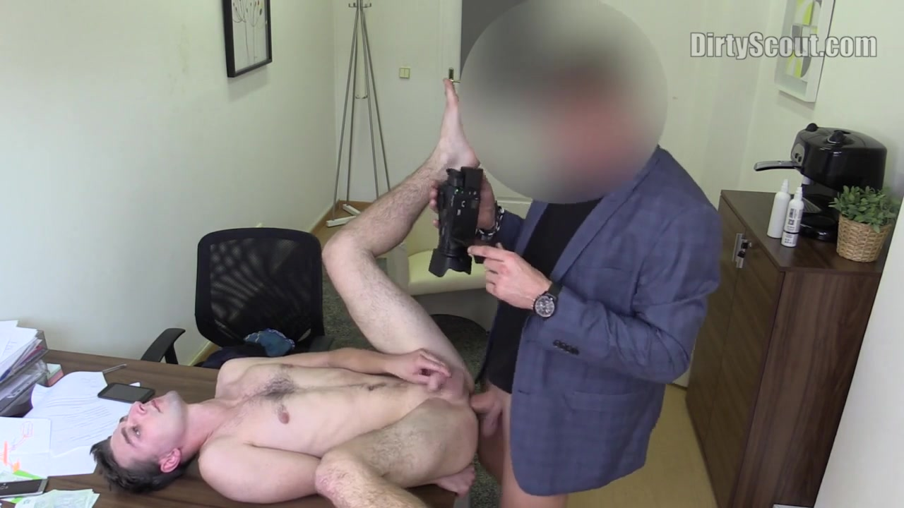Dirty Scout 160 - BIGSTR Teen solo porn japan