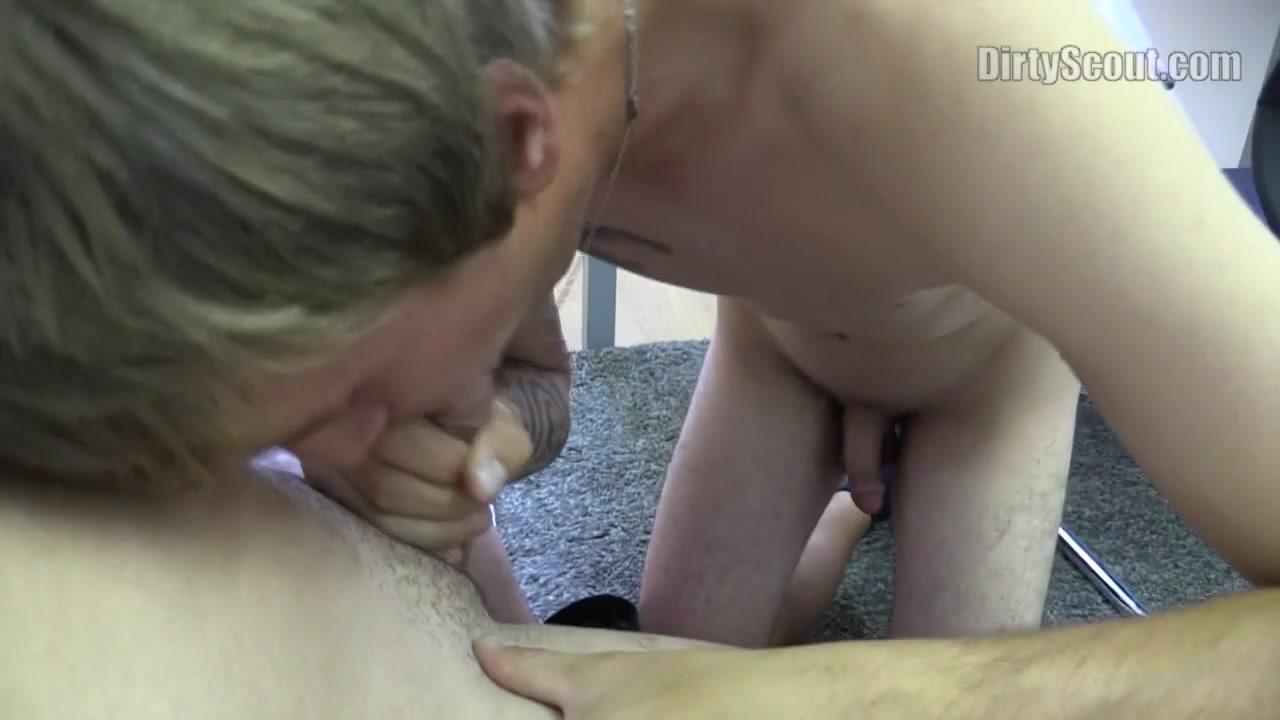 Dirty Scout 150 - BIGSTR Porn College Threesome