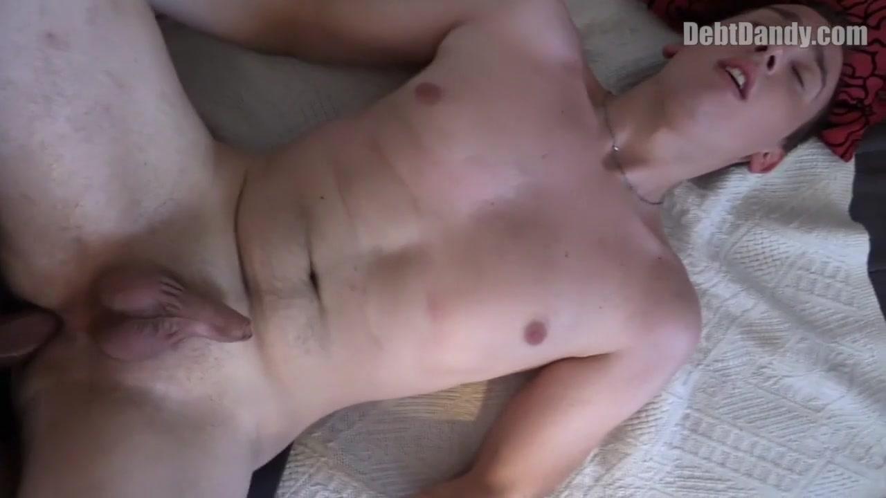 Debt Dandy 165 - BIGSTR Sexy blonde milf hd