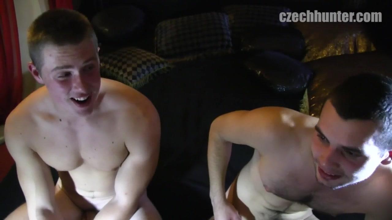 Czech Hunter 110 - BIGSTR filipina free porn tube